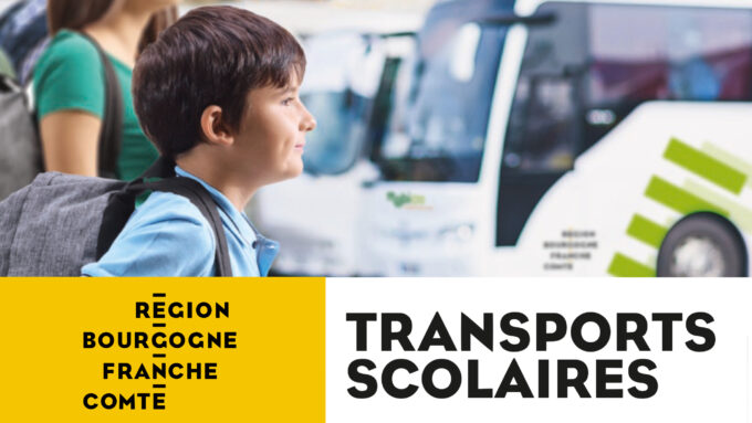 transports scolaire